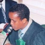 الدكتور محمد إبراهيم عبدي