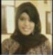 أمينة العربمي